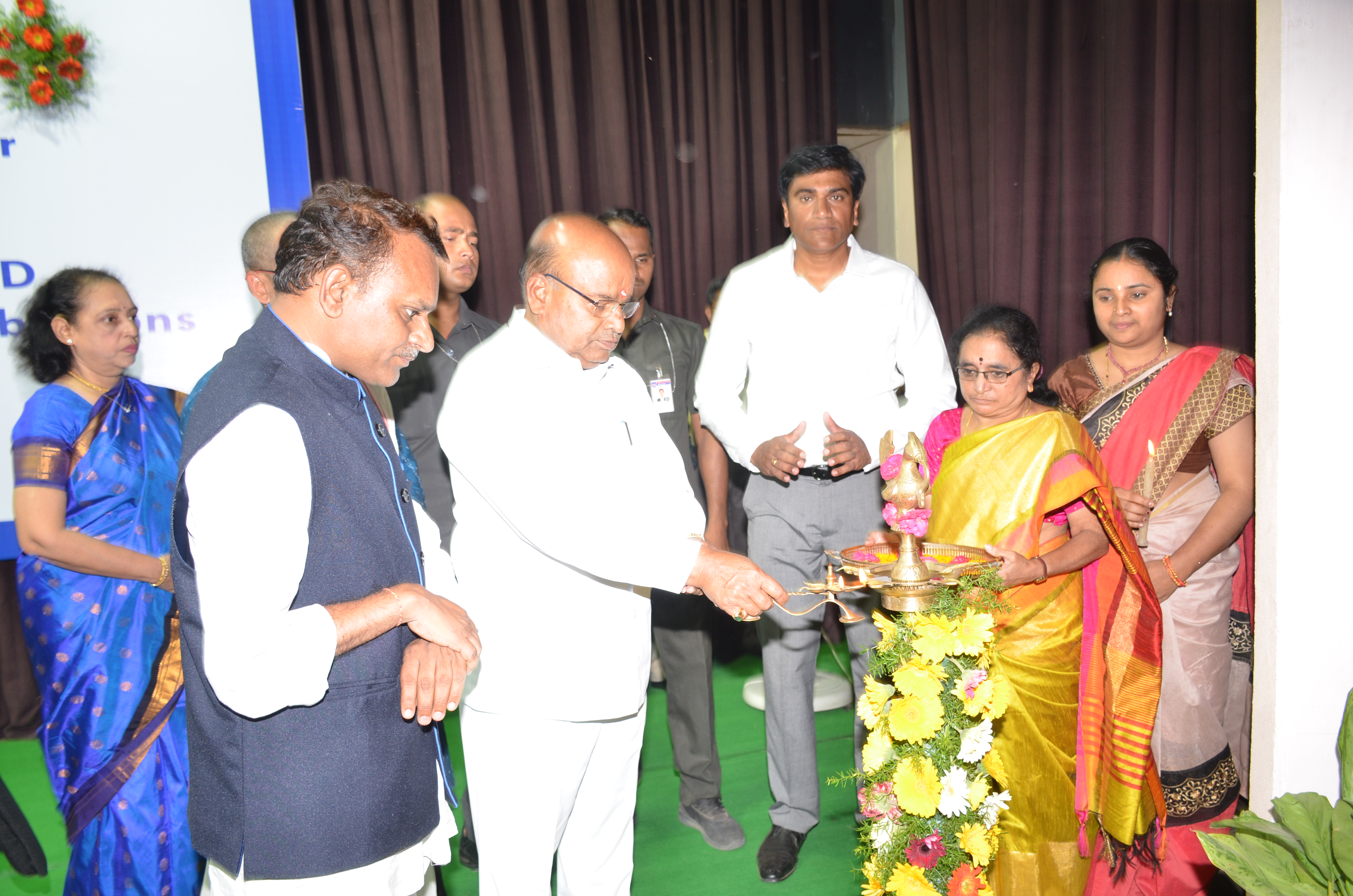 Inauguration of Annual 2019_ten_size photo